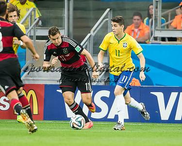 Miroslav Klose, Oscar