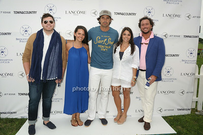 Robert Brotherton, Meredith Bligh, Nacho Figueras, Joanna Amato, T. Phillips photo by Rob Rich/SocietyAllure.com © 2014 robwayne1@aol.com 516-676-3939