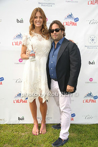 Kelly Bensimon and Mike Heller photo by Rob Rich/SocietyAllure.com © 2014 robwayne1@aol.com 516-676-3939