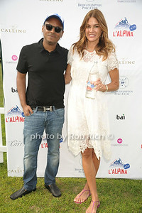 Mark Gumball and Kelly Bensimon photo by Rob Rich/SocietyAllure.com © 2014 robwayne1@aol.com 516-676-3939