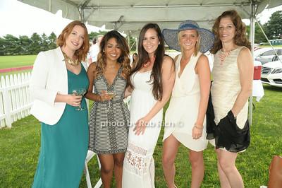 Sophie Collins, Cynthia Bajana, Roseanne Vitale, Jessica Hawe, Catherine Vitale photo by Rob Rich/SocietyAllure.com © 2014 robwayne1@aol.com 516-676-3939