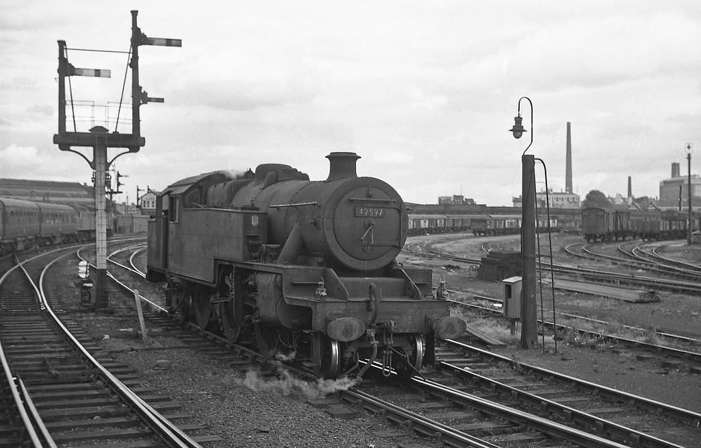 42597, Chester, July 31, 1965.