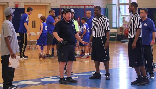 Brockton Basketball