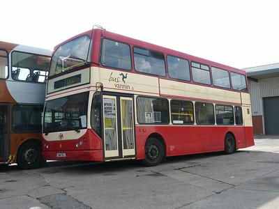 Bus Vannin 06 140817 Blackburn