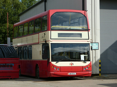Bus Vannin 02 140817 Blackburn