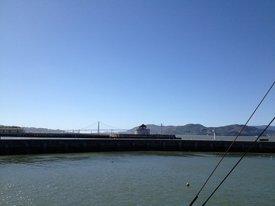 California trip 2013