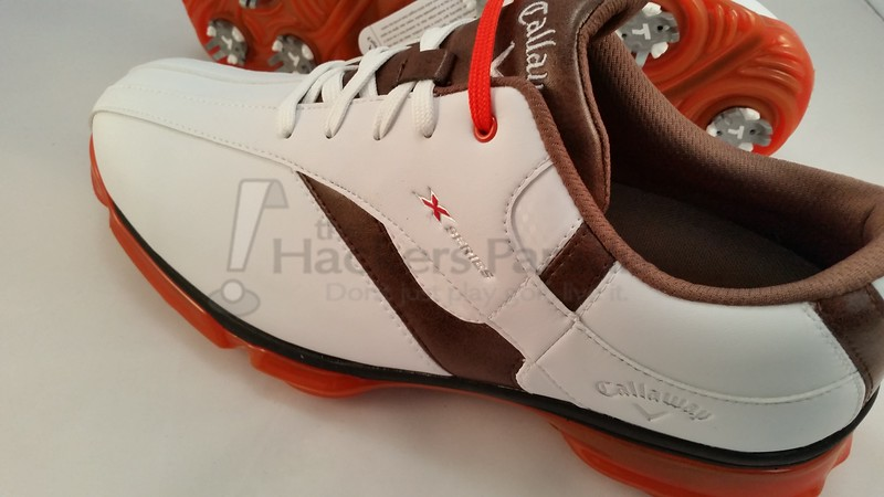 low price promo codes factory outlets Callaway Golf 2015 X Nitro Shoe Review - The Hackers Paradise