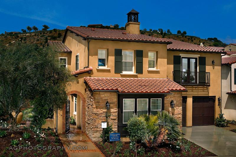 Carillion Model, Talega, San Clemente, CA, 4/2/15.