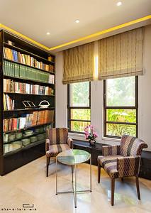 צילום מוצר אדריכלי: נגרות בבית בירושלים. נגר: גיא רז