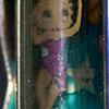 Back:  Betty Boop<br /> Front: stars and planets<br /> Floater: Betty Boop with star<br /> Style: Classic<br /> Color: pink<br /> Cost: $3.00 bubble<br /> Category: Cartoon, Betty Boop