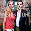 Allison Putala, Adam Ozmer. Photo by Tony Powell. Celebrating Summer. Eno Wine Bar. June 18, 2014