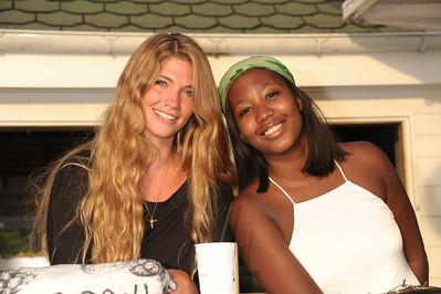 Alysha Kelly, Sedi Sitheze photo by Rob Rich/SocietyAllure.com © 2014 robwayne1@aol.com 516-676-3939
