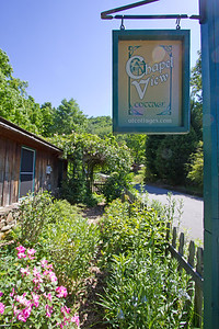 Chapel View Cottage Hot Springs NC