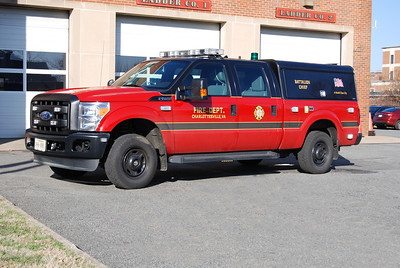 BC 1 is this 2011 Ford F-250.