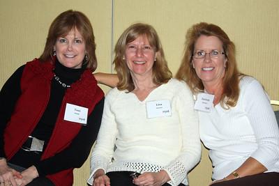 Community Market Account Managers Toni - Lisa - Darlene