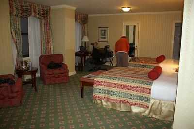 Rhonda - Leisa's room