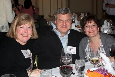 Patty Burgunder West Sales Team  Laurel Olson - Tim Stenlund - Holly Coburn