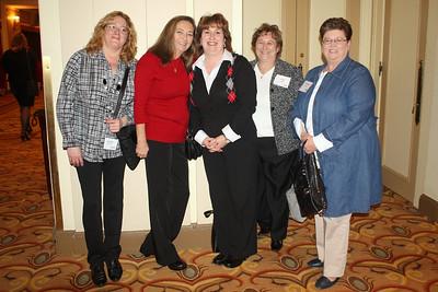 Community Market Account Managers Linda - Celeste - Patsy - Patty ( National Account Manager ) - Wanda