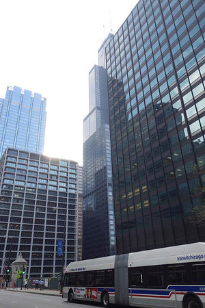 Chicago Loop Walk
