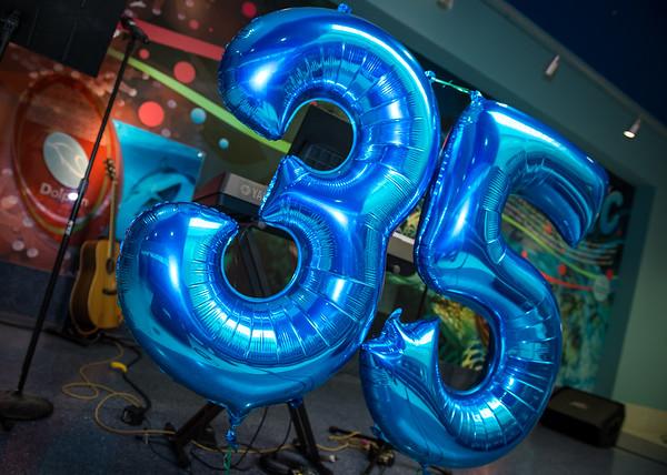 Children's Hospital 35th Celebrations