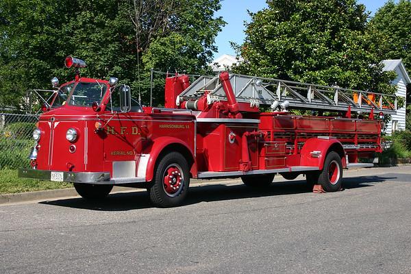 Harrisonburg Fire Department - Station 4