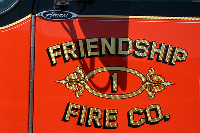 Friendship Fire Company - City of Winchester Station 1