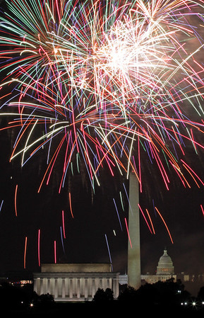 Capital Fireworks, Version 4