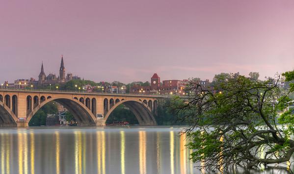 Good Morning, Georgetown