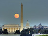 The Iconic DC Full Moon Image, Version 3