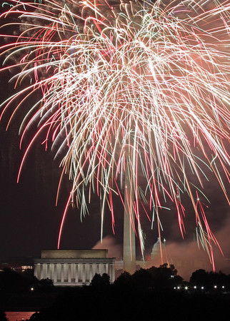 Capital Fireworks, Version 7