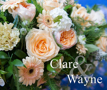Clare & Wayne The Mill Hotel Alveley