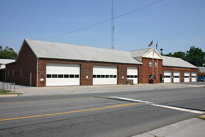 Berryville's Station 1.
