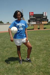 Ms Jackson Class of 2009
