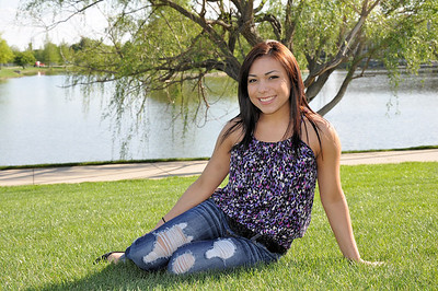 Michelle Class of 2010