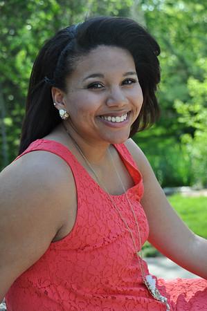 Christina Class of 2012