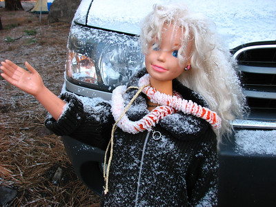Barbie Camp april 2