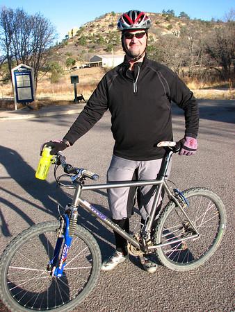 Colorado Springs march 20