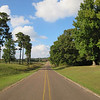 Hammond Hill Road, Panola County Mississippi. This is North Mississippi hill country, NE of the Delta and has it's own blues traditions, including fife & drum and the Fred McDowell droning slide..