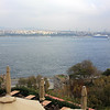 View from Topkapı Palace - Istanbul, Turkey
