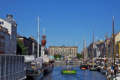 Copenhagen & Dragoer Denmark