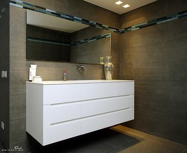 צילום מוצר ואדריכלות: אמבטיות  ומטבחים של חברת קוריאן שיק