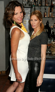 Housewives of New York Countes Luann de Lesseps and Carole Radziwill photo by Rob Rich/SocietyAllure.com © 2014 robwayne1@aol.com 516-676-3939