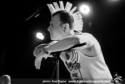 Punk Rock Bowling 2014 Las Vegas, NV