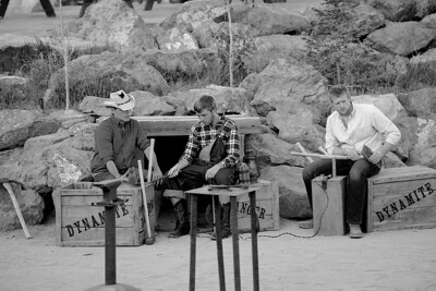 Crooked Creek 2013 (B&W) 15