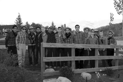 Crooked Creek 2013 (B&W) 24