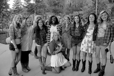 Crooked Creek 2013 (B&W) 33