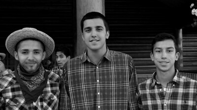 Crooked Creek 2013 (B&W) 26