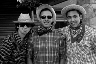 Crooked Creek 2013 (B&W) 27