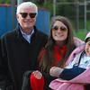 John Tough & Family