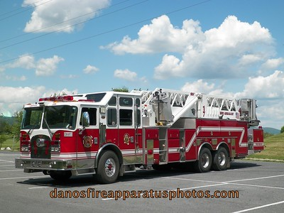 MIDWAY FIRE CO. EAST PENNSBORO TWP.
